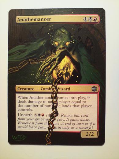 MTG 拡張カード オリカ04