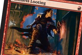 Faithless-looting