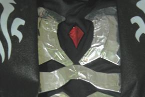 ソリンコスプレ衣装