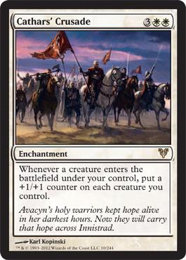CatharsCrusade