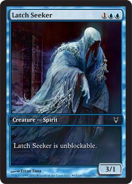 LatchSeeker