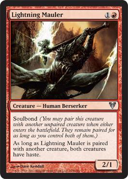 LightningMauler