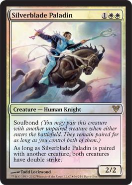 SilverbladePaladin