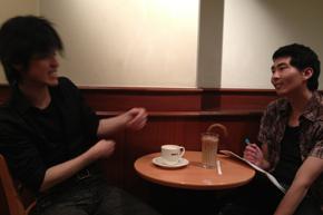 ワールドマジックカップ日本代表 中井さんと今井さん対談