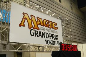 GP横浜イベントレポート  ~会場雰囲気編~