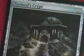 M13 トーモッドの墓所再録? 写真キテタヨー