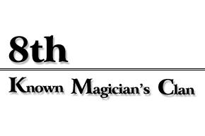 7月1日 レガシー大会 8th Known Magician's Clan