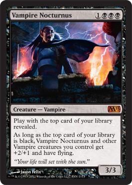 VampireNocturns