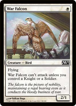 WarFalcon