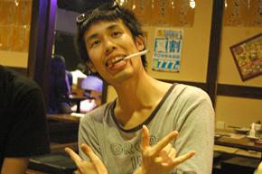 関西のバーン神
