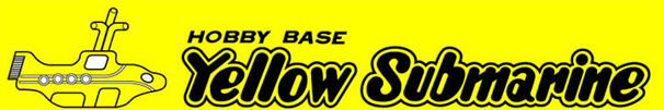 イエローサブマリン ロゴ