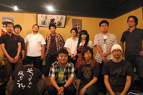 第4回 Doutonbori Magic Dourakuに参加してきました