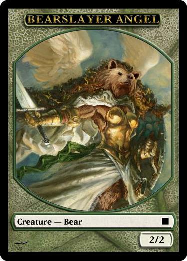 悪斬の天使風熊