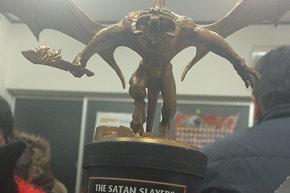 第14回ま王杯 優勝は青黒アショクコントロール デッキレシピ&イベントレポ
