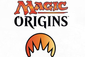 Magic Originsのカードがポロリと公開!