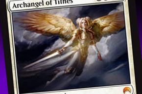 【マジックオリジン】リリアナの象徴、ヘッドピース秘話が秘められたカード