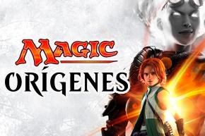 Magic Origins赤神話公開 スポイラー