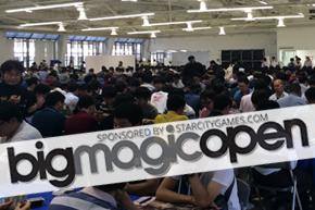 【BMO】イベントレポート!初日スタンダードそしてサイドイベント
