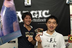 【大会レポ】ニーオくんのPPTQ・TMKのGPT神戸、同日ダブル優勝!