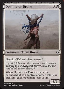 Dominator-Drone