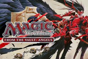 【From the Vault: Angels】『統率者』収録れていた《魂を数える者、タリエル》公開!