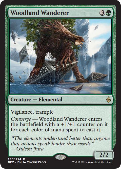 198Woodland Wanderer