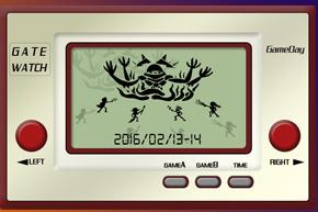 【大会予約】13日 ・14日2DAYSゲートウォッチの誓いゲームデー開催!予約受付中!!