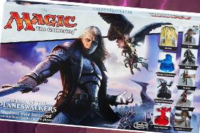 【MTGボードゲーム】Arena of the Planeswalkers:イニストラードを覆う影 8月1日発売