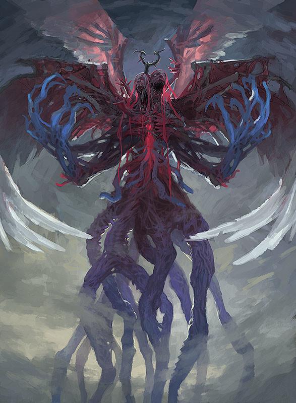 risela, Voice of Nightmares3