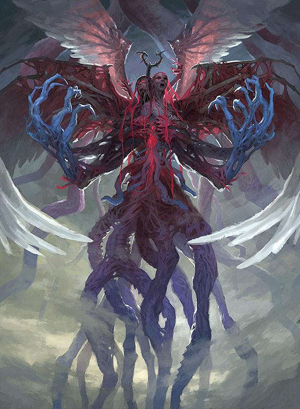 risela, Voice of Nightmares4