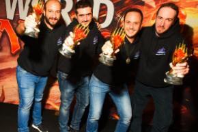 ワールド・マジック・カップ2016(チームモダン):優勝はギリシャ代表チーム