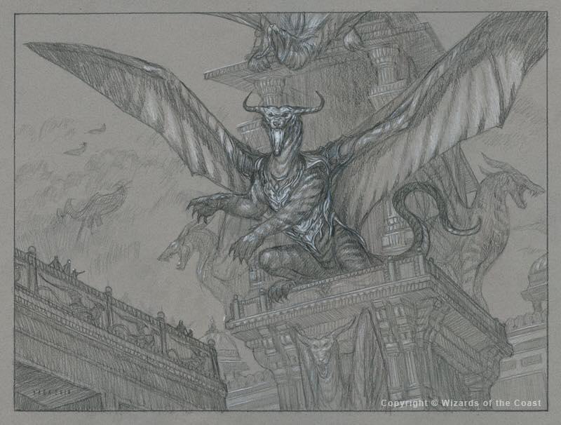 無秩序街の主3