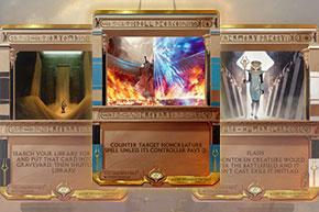 【アモンケット】マスターピース(Amonkhet Invocations):新規カードを除いた25/30枚が公開