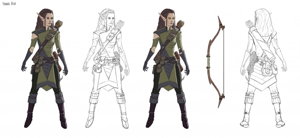Young-Nissa-Eric Deschamps