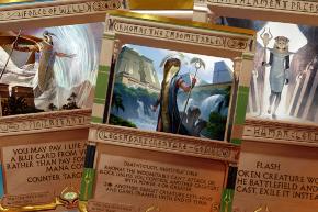 「アモンケット」マスターピース:カード名・画像をまとめました!